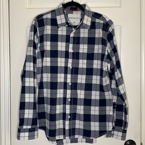 Aeropostale button up shirt